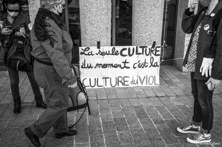 culture en danger occupation de la comédie de clermont-ferrand